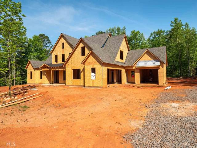 201 Chastain Dr, Forsyth, GA 31029 (MLS #8983244) :: Grow Local