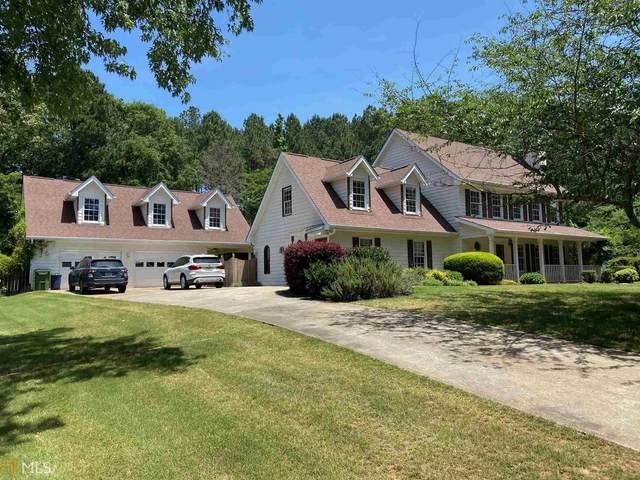348 Crescent, Newnan, GA 30265 (MLS #8983290) :: Houska Realty Group