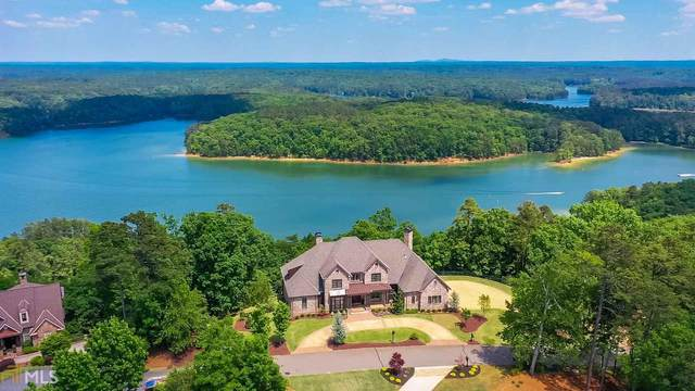 18 Edgewater, Cartersville, GA 30121 (MLS #8983322) :: Houska Realty Group