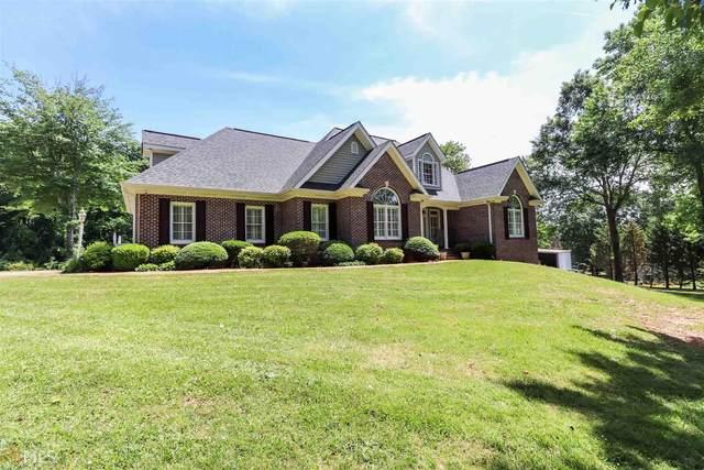 140 Consolation Church Rd, Whitesburg, GA 30185 (MLS #8983324) :: Grow Local