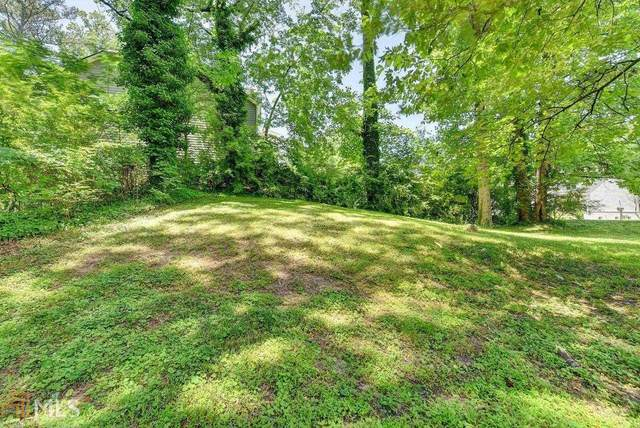 1551 Dresden Dr, Brookhaven, GA 30319 (MLS #8983328) :: Buffington Real Estate Group