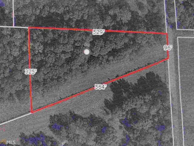 0 Morning Rd, Fayetteville, GA 30214 (MLS #8983383) :: Buffington Real Estate Group