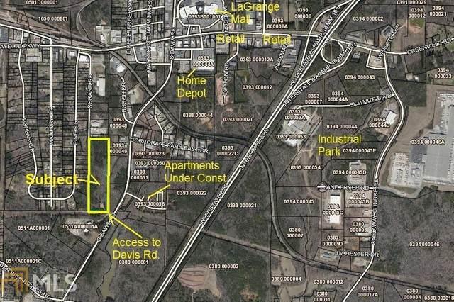 0 Durand Rd, Lagrange, GA 30241 (MLS #8983395) :: Buffington Real Estate Group