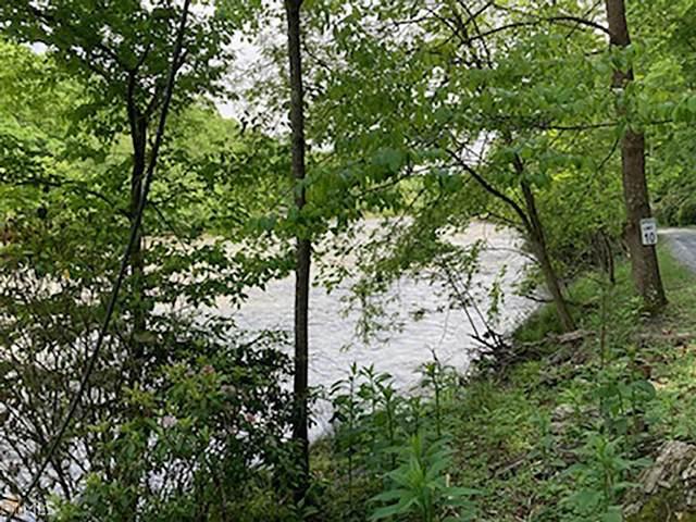 0 Riveredge, Ellijay, GA 30540 (MLS #8983436) :: RE/MAX Eagle Creek Realty