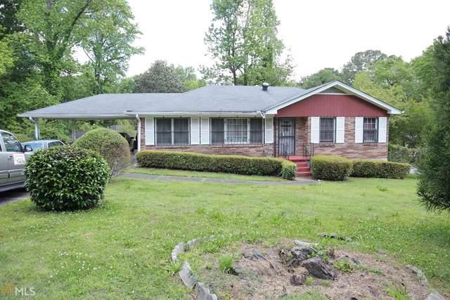 1940 SW Windsor Dr, Atlanta, GA 30311 (MLS #8983469) :: Athens Georgia Homes