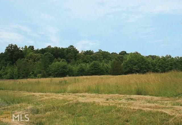 0 Johnson Mill Rd, Jefferson, GA 30549 (MLS #8983472) :: Rettro Group