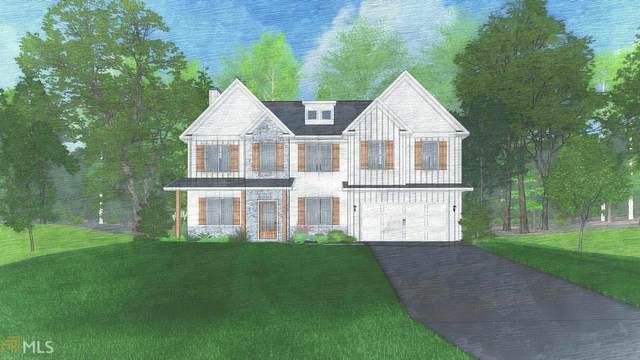 233 Shoshone Cir Homesite 69, Kathleen, GA 31047 (MLS #8983474) :: Tim Stout and Associates