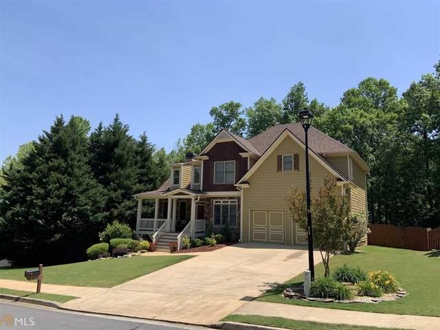 373 Homestead #125, Dallas, GA 30157 (MLS #8983500) :: Team Cozart