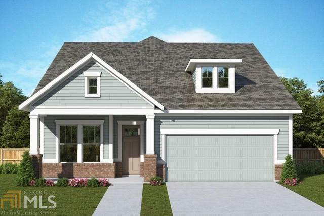 6853 River Rock Dr, Flowery Branch, GA 30542 (MLS #8983511) :: Buffington Real Estate Group