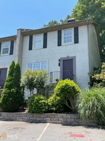 137 Tamara Ct, Athens, GA 30606 (MLS #8983517) :: Buffington Real Estate Group