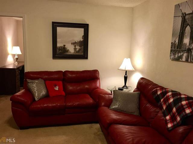 250 Little St D 106, Athens, GA 30605 (MLS #8983523) :: Athens Georgia Homes