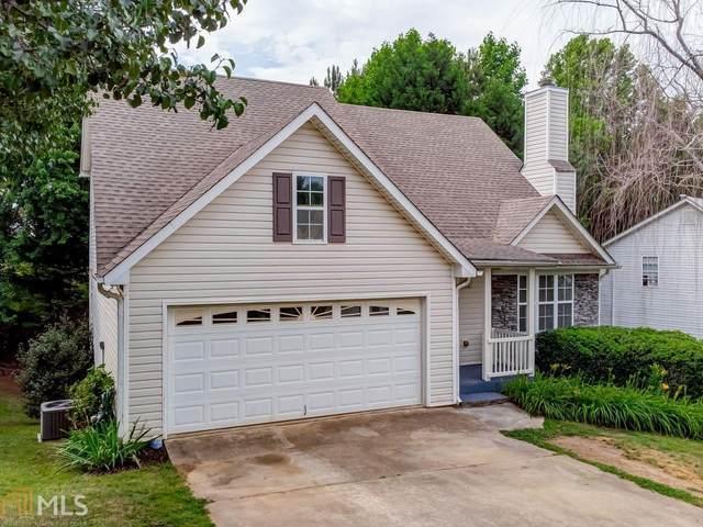 252 Hillcrest Ridge, Canton, GA 30115 (MLS #8983558) :: Amy & Company   Southside Realtors