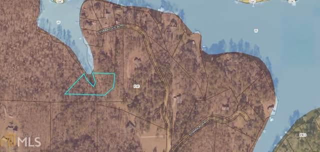 0 Summit Vw, Jackson, GA 30233 (MLS #8983563) :: Buffington Real Estate Group