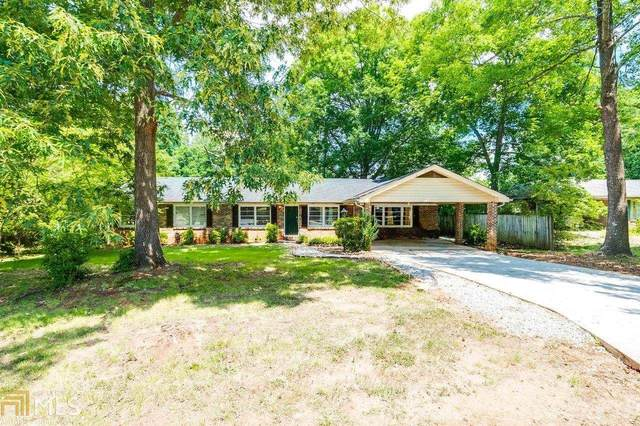 1844 Dogwood Ct, Snellville, GA 30078 (MLS #8983566) :: Amy & Company | Southside Realtors