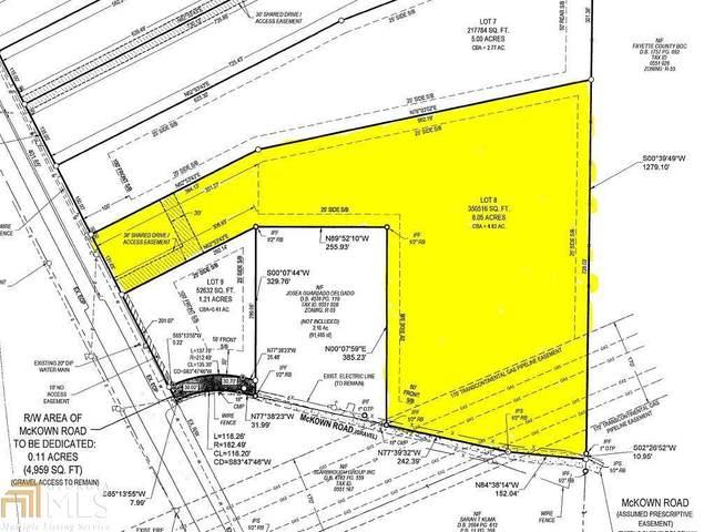 0 Highway 279 #8, Fayetteville, GA 30214 (MLS #8983573) :: Bonds Realty Group Keller Williams Realty - Atlanta Partners