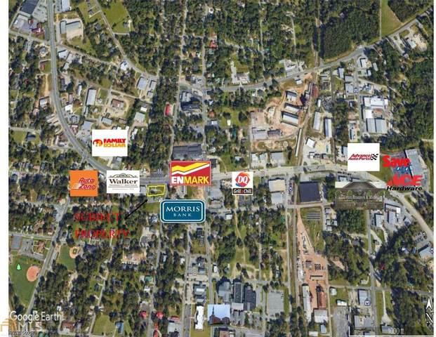 0 Highway 80, Statesboro, GA 30458 (MLS #8983652) :: Athens Georgia Homes