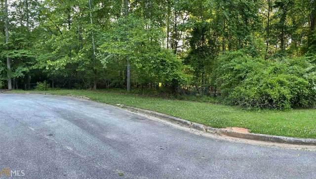 135 Trace Ct, Fayetteville, GA 30215 (MLS #8983668) :: Houska Realty Group