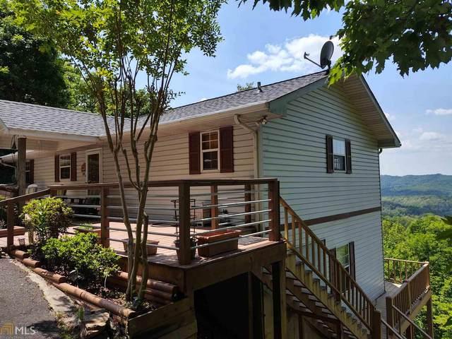 189 Ridgeview Ln #5, Hayesville, NC 28904 (MLS #8983675) :: Athens Georgia Homes