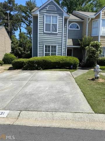 3231 Long Iron, Lawrenceville, GA 30044 (MLS #8983676) :: Buffington Real Estate Group