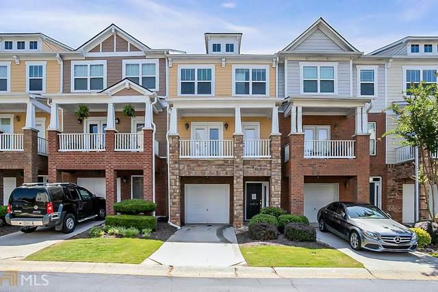 14076 Voyage, Milton, GA 30004 (MLS #8983677) :: Buffington Real Estate Group
