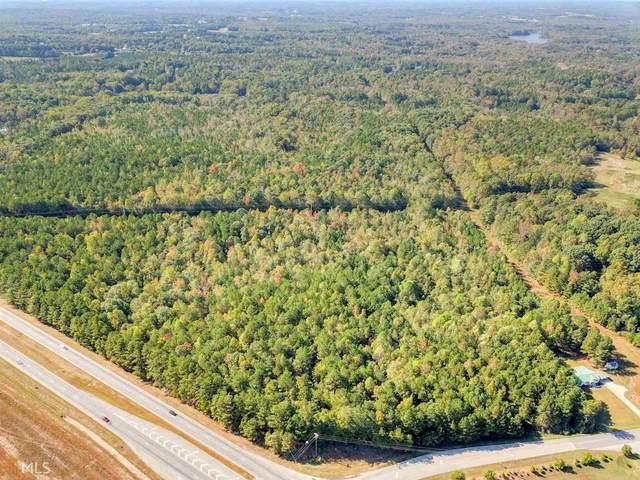 0 Highway 61, Carrollton, GA 30116 (MLS #8983703) :: Buffington Real Estate Group