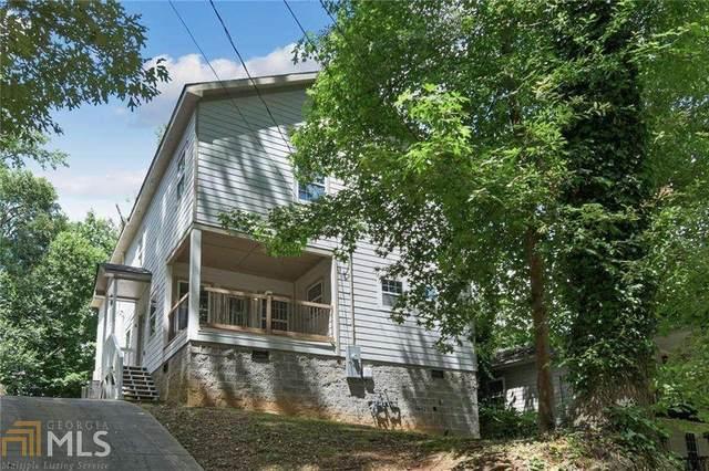 1967 NW East Ave, Atlanta, GA 30318 (MLS #8983730) :: Grow Local