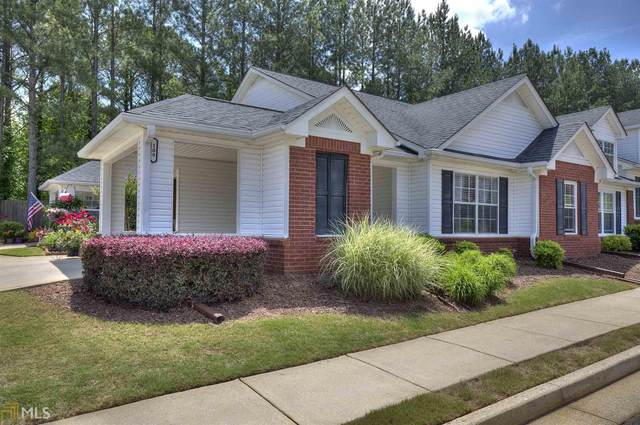 150 Old Mill Rd, Cartersville, GA 30120 (MLS #8983773) :: Military Realty