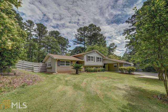 3212 Moss Oak Dr, Doraville, GA 30340 (MLS #8983868) :: RE/MAX Eagle Creek Realty
