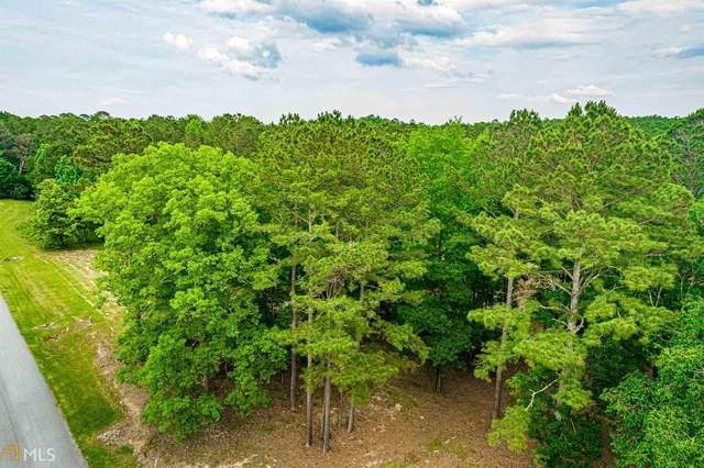 1041 Forrest Highlands 1010/1009, Greensboro, GA 30642 (MLS #8983871) :: Amy & Company | Southside Realtors