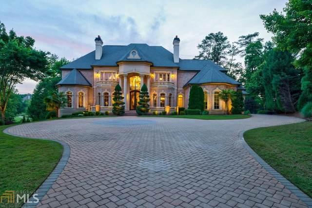 2453 Delbarton Pl, Duluth, GA 30097 (MLS #8983889) :: Buffington Real Estate Group