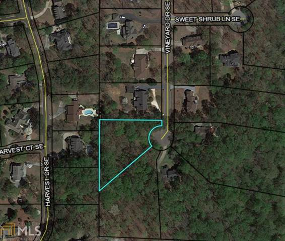 1285 Vineyard Dr, Conyers, GA 30013 (MLS #8983940) :: Amy & Company | Southside Realtors
