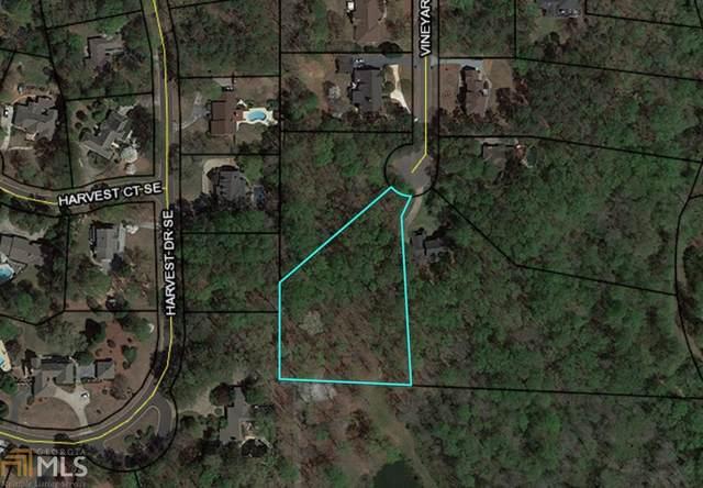 1295 Vineyard Dr, Conyers, GA 30013 (MLS #8983942) :: Amy & Company | Southside Realtors
