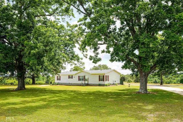 3856 Highway 231, Harrison, GA 31035 (MLS #8983954) :: Buffington Real Estate Group