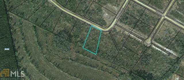 TBD Pickett Mill Trl, Waynesville, GA 31566 (MLS #8983956) :: Grow Local