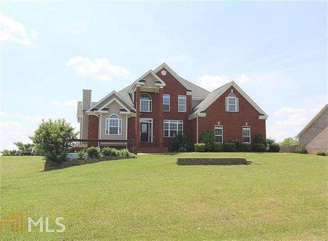 21 Ravenfield Rd, Taylorsville, GA 30178 (MLS #8983977) :: The Realty Queen & Team