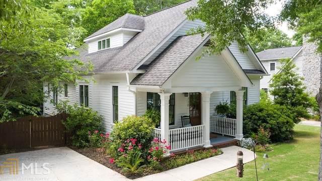 710 Riverview Rd, Athens, GA 30606 (MLS #8983980) :: Anderson & Associates