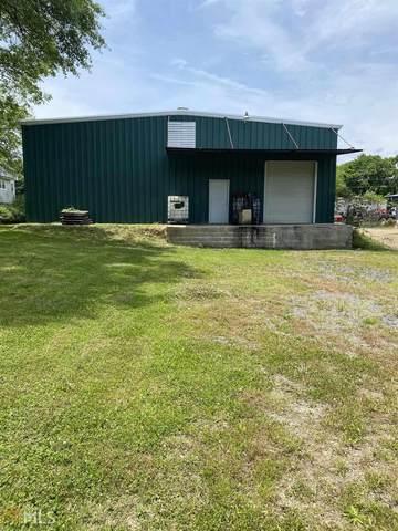 1809 Hull Ave, Silver Creek, GA 30173 (MLS #8983985) :: Bonds Realty Group Keller Williams Realty - Atlanta Partners