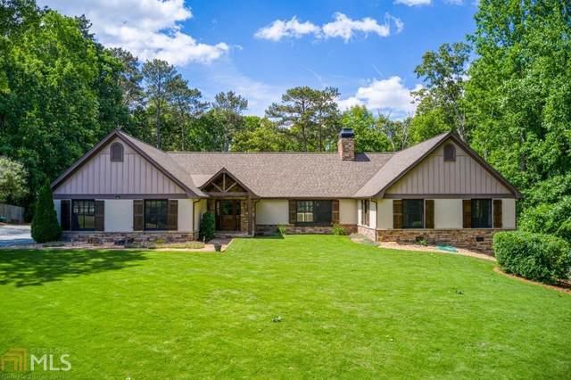 740 River Gate Dr, Atlanta, GA 30350 (MLS #8984024) :: Athens Georgia Homes