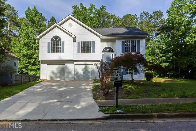 875 Chase, Mcdonough, GA 30253 (MLS #8984033) :: RE/MAX Eagle Creek Realty