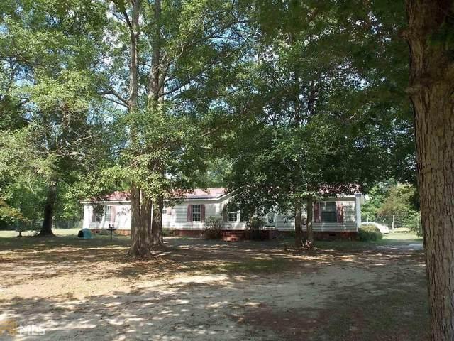 1992 West Kendricks Rd, Brooklet, GA 30415 (MLS #8984074) :: RE/MAX Eagle Creek Realty