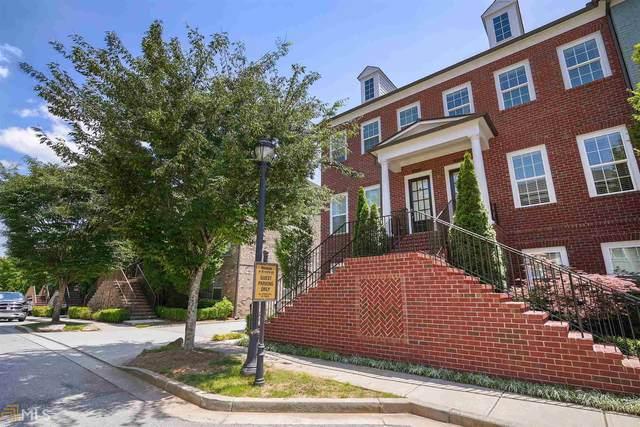 3621 Brookleigh Ln, Brookhaven, GA 30319 (MLS #8984102) :: Buffington Real Estate Group