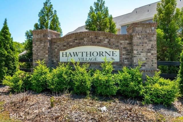 3717 Abbey Way, Gainesville, GA 30507 (MLS #8984127) :: Houska Realty Group