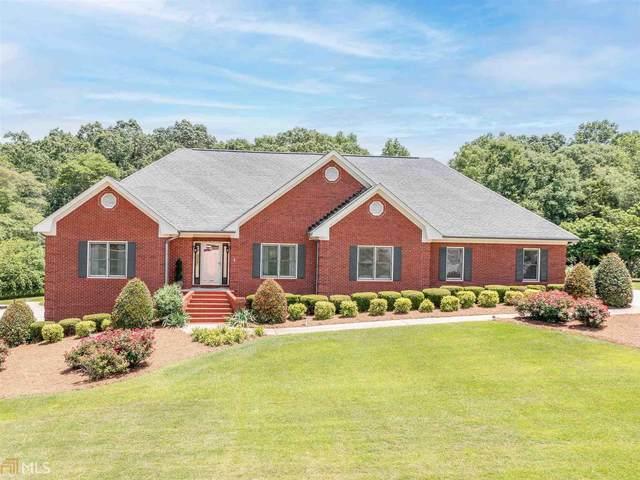 1216 Mill Creek Ln, Stockbridge, GA 30281 (MLS #8984133) :: Houska Realty Group