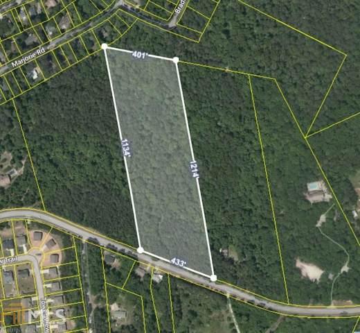 0 Hightower Trl, Snellville, GA 30039 (MLS #8984166) :: Buffington Real Estate Group