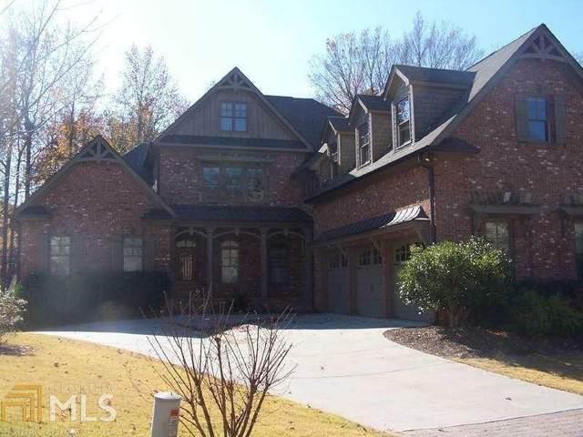 5813 Brookstone Cir, Acworth, GA 30101 (MLS #8984201) :: Athens Georgia Homes