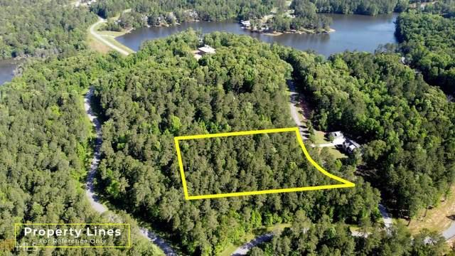 0 Buckeye Ridge Lot 85, Newnan, GA 30263 (MLS #8984236) :: Bonds Realty Group Keller Williams Realty - Atlanta Partners