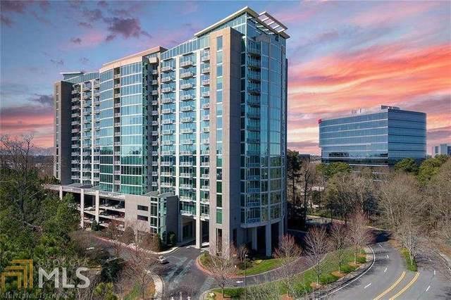 3300 Windy Ridge Pkwy #1310, Atlanta, GA 30339 (MLS #8984268) :: Michelle Humes Group