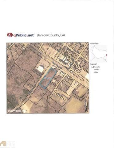 0 Bethlehem Rd, Statham, GA 30666 (MLS #8984278) :: Grow Local