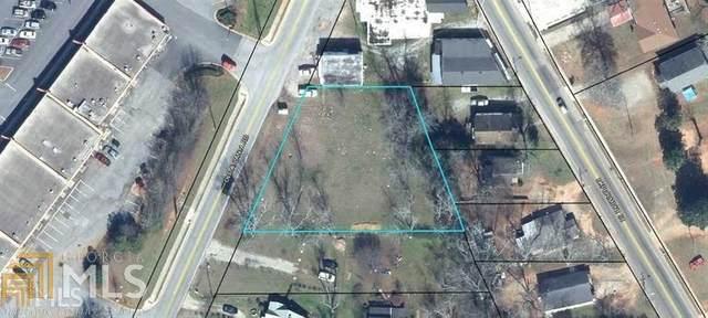 1442 Old Atlanta, Griffin, GA 30223 (MLS #8984314) :: Buffington Real Estate Group
