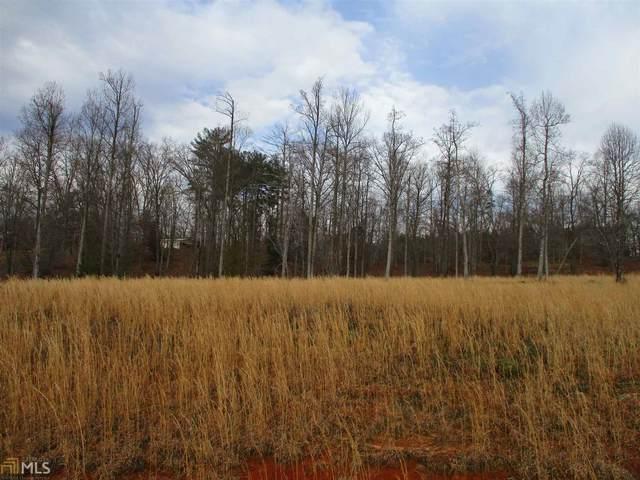 0 Stewart Cove Rd Lot 10, Clarkesville, GA 30523 (MLS #8984315) :: Houska Realty Group